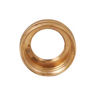 Ecrou de sortie de cuve 1 000 litres pour robinet ou vanne de 33/42 mm