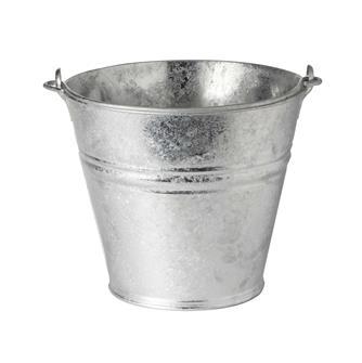 Sean en acier galvanisé de 12 litres