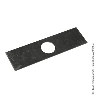 Couteau de scarificateur DORIGNY 145 mm 16180