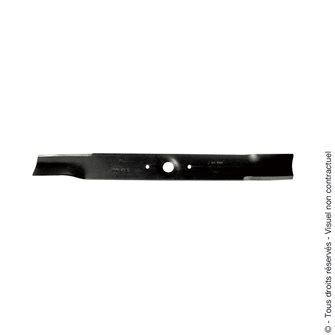 Lame tondeuse adaptable 530 mm HONDA et CASTEL GARDEN 72511.952.711-HR21 ancien modèle